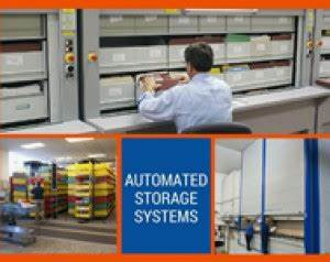 How Automated Storage Systems Improve Your Company's ...