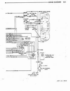 Dave U0026 39 S Place  M400 Dodge Class A Chassis Wiring