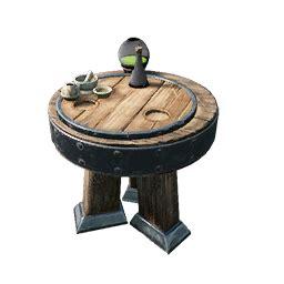 alchemy table primitive  official ark survival
