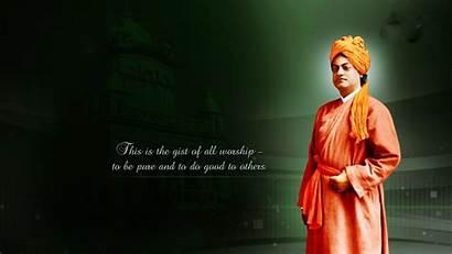 Vivekananda Swami Quotes Wallpapers Resolution Baltana
