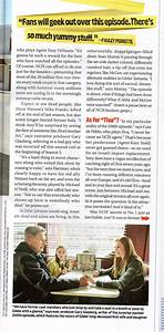 TV Guide, January 2012
