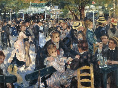 Filepierre Auguste Renoir Le Moulin De La Galette