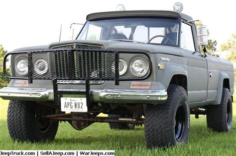 jeep gladiator 1970 22 udxxzk
