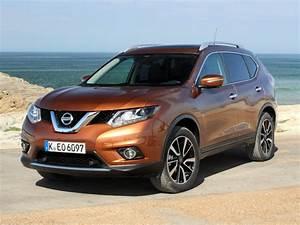 Nissan Derniers Modèles : nissan x trail 3 essais fiabilit avis photos prix ~ Nature-et-papiers.com Idées de Décoration