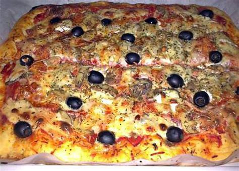 rectte pate a pizza recette de p 226 te 224 pizza express