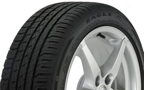 Eagle F1 Asymmetric All Season by Goodyear Eagle F1 Asymmetric All Season Tyre Reviews
