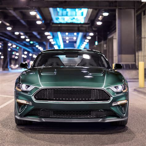 wallpaper ford mustang bullitt   automotive