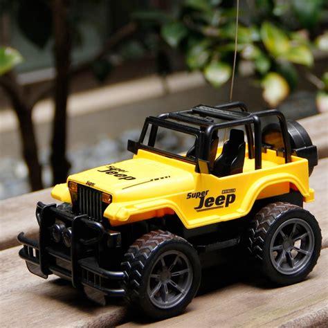 rc jeep 1 24 drift speed radio suv remote control off road