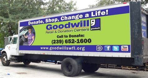 does goodwill up furniture