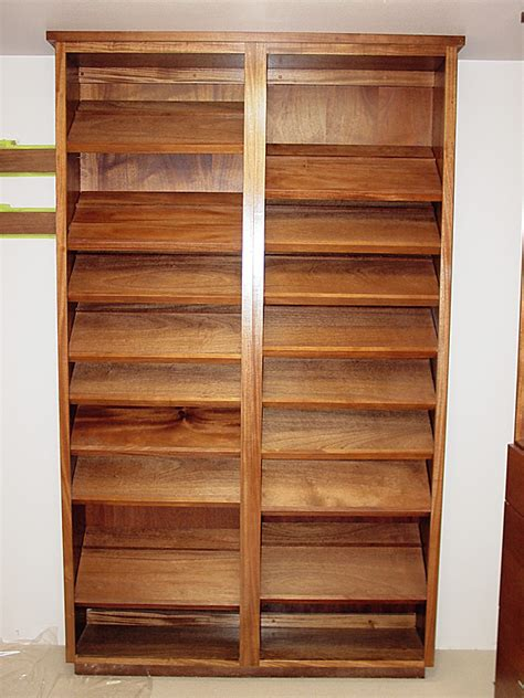 bedrooms and closets