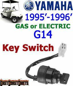 Golf Cart Wiring Harness : yamaha g14 gas and electric golf cart key switch with ~ A.2002-acura-tl-radio.info Haus und Dekorationen