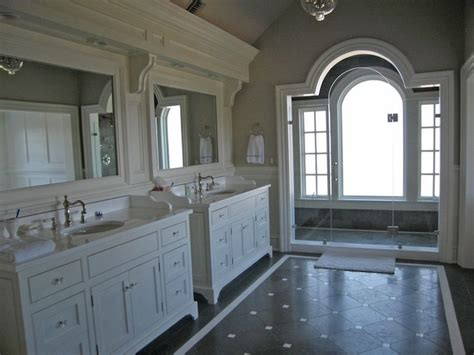 Color For Bathroom Ceiling by Vaulted Ceiling In Master Bathroom Design Decor Photos