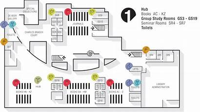 Library Study Floorplan Otago Central Nz Rooms