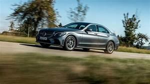 Mercedes Classe C Hybride : mercedes pr sente la classe c hybride diesel ~ Maxctalentgroup.com Avis de Voitures