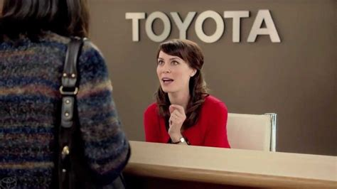 In Toyota Commercial by Laurel Coppock Who Is Jan From Toyota Commercials