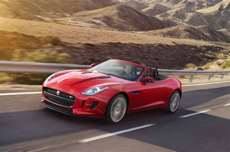 New And Used Jaguar Ftype Prices, Photos, Reviews, Specs