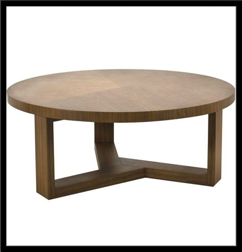 low wooden coffee table furniture round coffee table ainove large round low