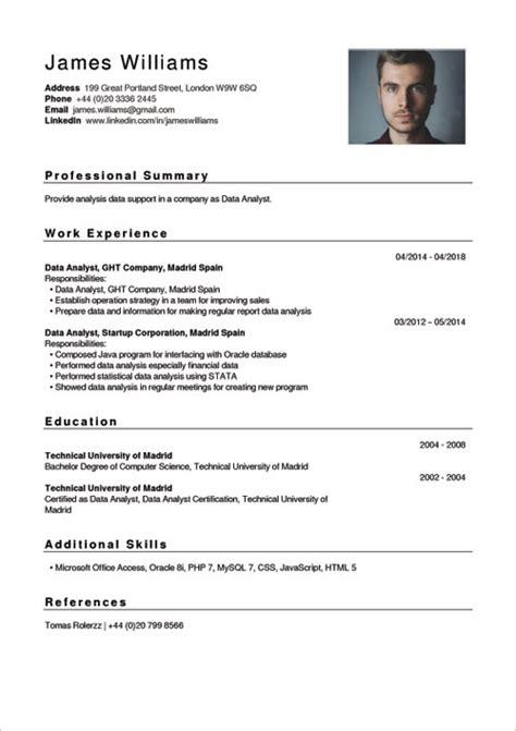 resume cv wizard   templates