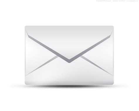psd envelope email icons set psdgraphics