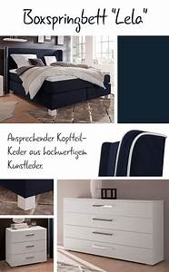 Boxspringbett Auf Rechnung : romantisches boxspringbett mit kopfteil in ohrensessel ~ A.2002-acura-tl-radio.info Haus und Dekorationen