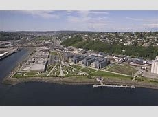 Amazon's new waterfront home? Five ideas for Amgen's