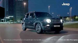 Renegade Brooklyn Edition : la nouvelle jeep renegade brooklyn edition youtube ~ Gottalentnigeria.com Avis de Voitures