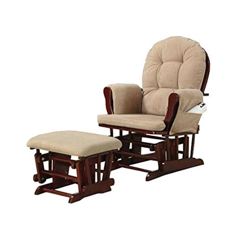 Best Glider Ottoman by Best In Glider Chairs Ottomans Rocking Chairs