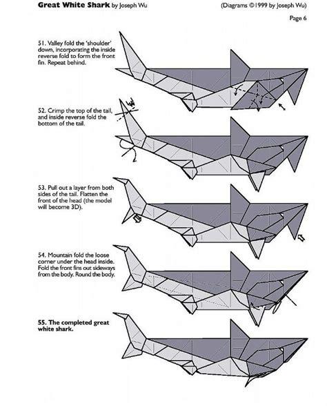Origami Shark Party