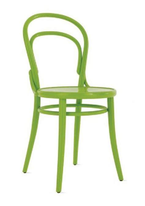 la chaise verte célèbre et indémodable chaise thonet n 14 meuble et