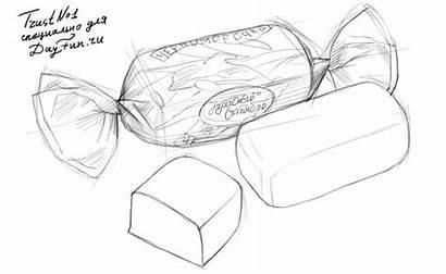 Draw Step Chocolates Shading Arcmel Wrapping Erase