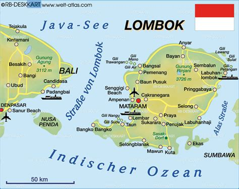 map  lombok indonesia indonesian map yusikom