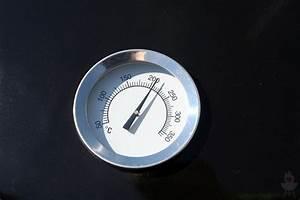 Kugelgrill Mit Thermometer : grill test der xl kugelgrill von tchibo feuer glut und ~ Michelbontemps.com Haus und Dekorationen