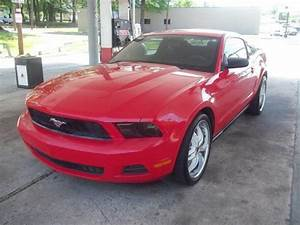 2010 Ford Mustang V6 Premium Coupe RWD for Sale (with Vehicle History) - CarGurus