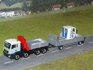 Lkw Modell 1 10 : bausatz 1 87 br gi mit grundplatte f r kran 45mm x 8mm ~ Kayakingforconservation.com Haus und Dekorationen