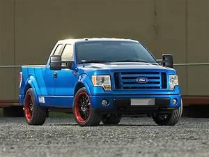 Pick Up Ford : ford pick up tuning ~ Medecine-chirurgie-esthetiques.com Avis de Voitures