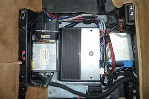 Stereo Install  Speakers  Subwoofer  Amp  Sound Insulation