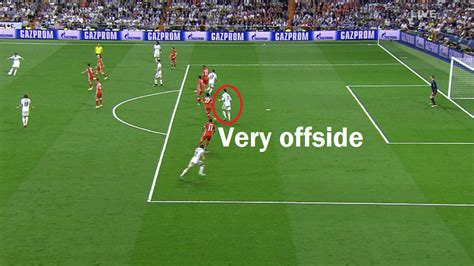 cristiano ronaldo   offside   big goals