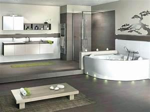 Stickers Salle De Bain Zen : tendance salle de bain tendance salle de bain 2019 ~ Dode.kayakingforconservation.com Idées de Décoration
