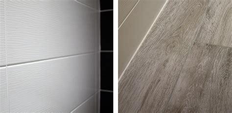 parquet pvc salle de bain affordable ralisation duune