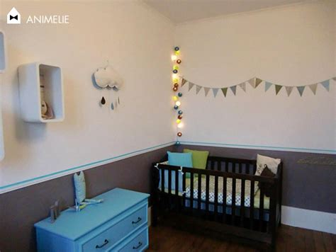deco chambre garcon bebe décoration chambre de bebe garcon