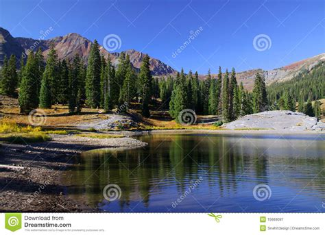 colorado landscape royalty free stock photography image