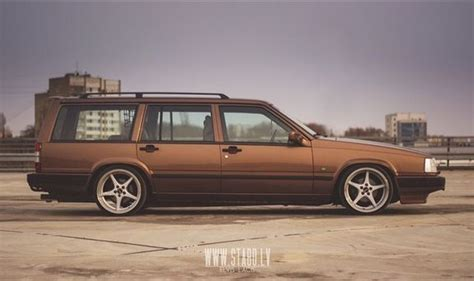 brown  looked  good great   volvo