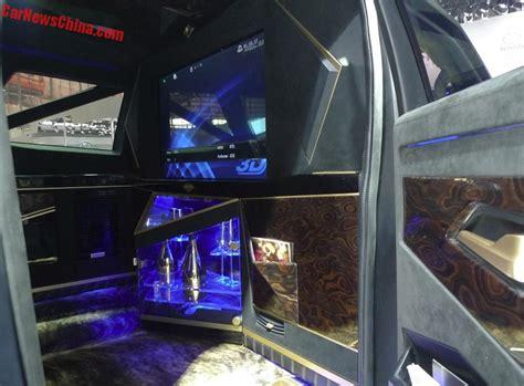 fridge mega set karlmann king mega suv debuts on the beijing auto show