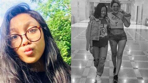 Curhat Soal Putri Nikita Mirzani Lihat Ibunya Kerap