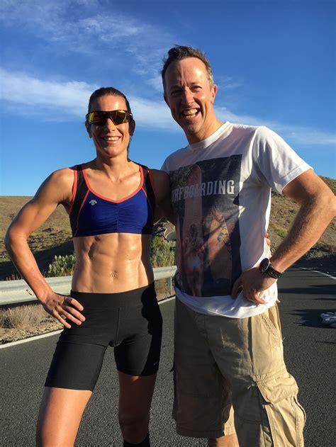 siege partner sportshooting mit olympiasiegerin nicola spirig auf gran