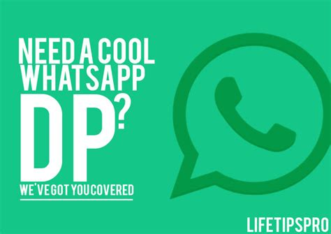 cool whatsapp profile photo best whatsapp profile pictures or dp for free
