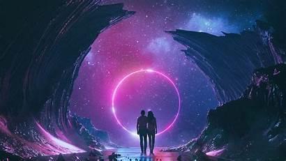 Fantasy Couple Dual Widescreen
