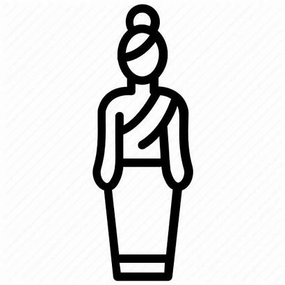 Culture Icon Thailand Thai Cultural Icons Costume