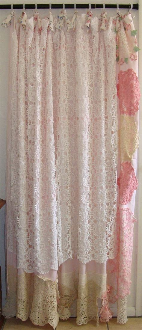 1000 ideas about vintage shower curtains on