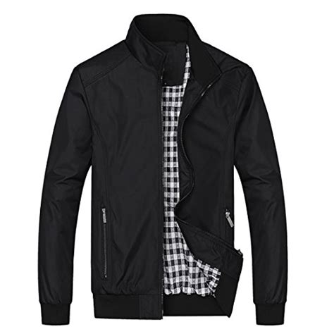 mens light jacket nantersan mens casual jacket outdoor sportswear